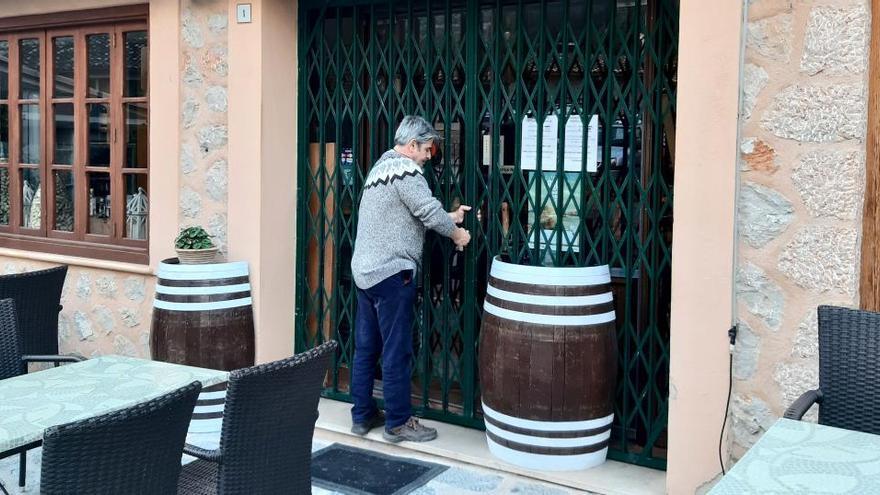 Regierung verbietet Gastronomen-Demonstration auf Mallorca