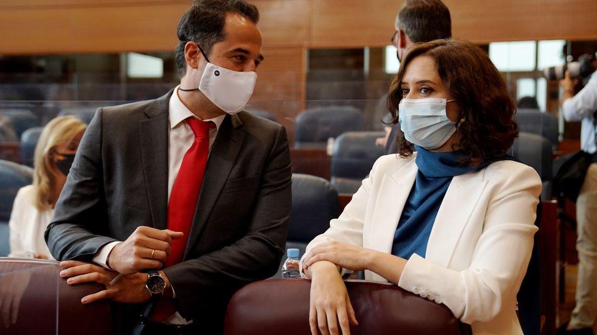 Los argumentos del TSJM para mantener las elecciones en Madrid