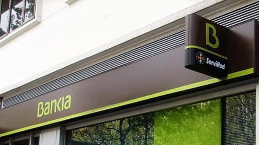 Bankia financia con 550 millones a empresas de la provincia hasta junio para hacer frente a la covid-19