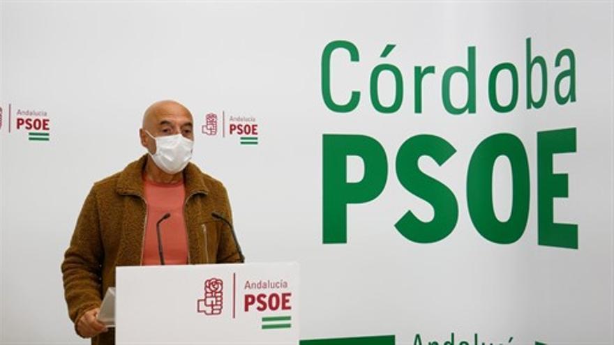 """El PSOE cordobés defiende la subida del salario mínimo con un """"gran logro social"""""""