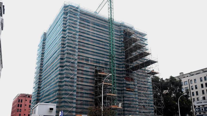 La construcción demanda licitaciones, desbloqueo de licencias y fondos locales