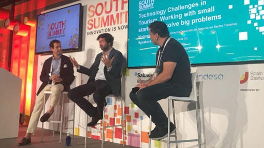 'South Summit 2017', la gran cita con el emprendimiento