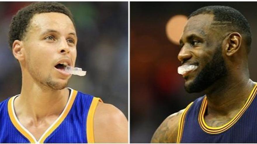 Els Warriors busquen el tercer títol de la NBA; Cavaliers i Celtics tractaran d'impedir-ho
