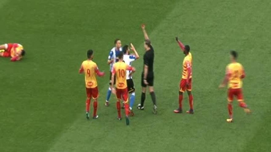 Hércules y Alcoyano se juegan el segundo puesto en el derbi del domingo