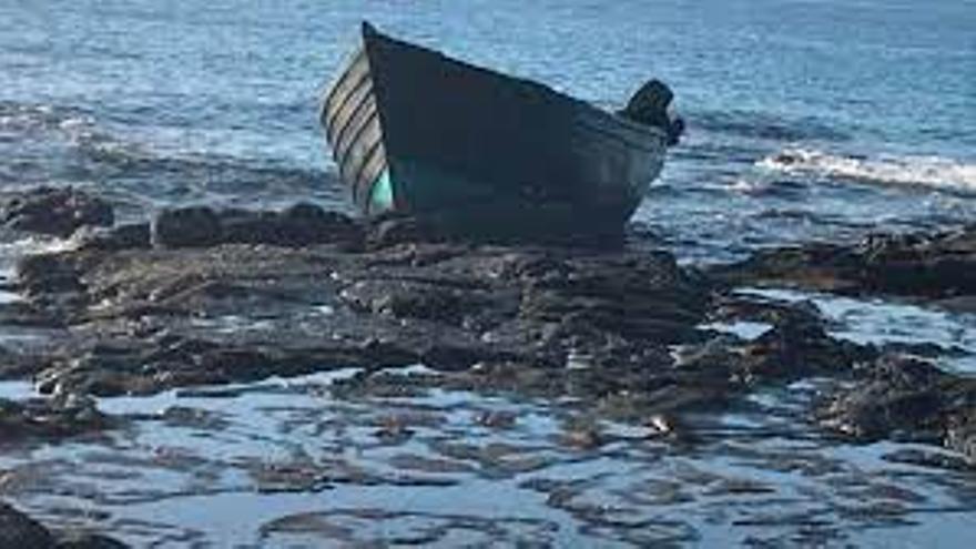 Llegan dos pateras a Fuerteventura y Gran Canaria con unos 60 migrantes