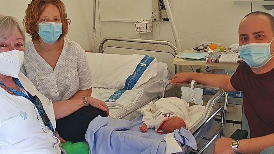 L'hospital Trueta activa les donacions de placenta