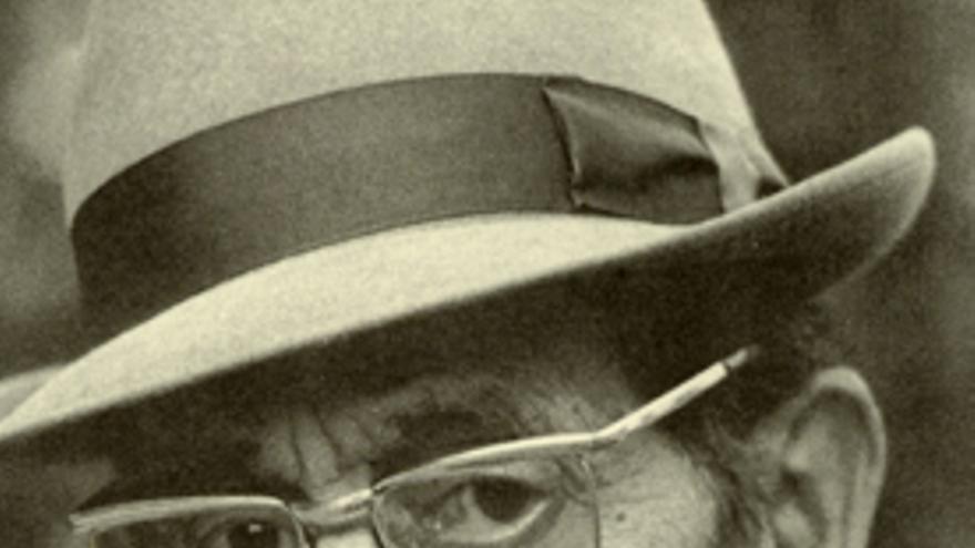 Monóvar rinde homenaje al escritor Enric Valor