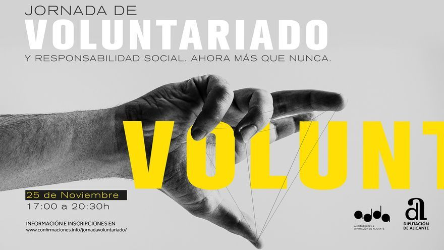 La Diputación reconoce la implicación social de instituciones, empresas y ciudadanos durante la pandemia