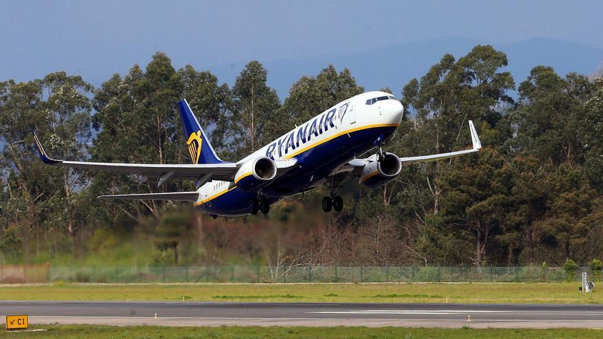 Condena a Ryanair desde Pontevedra