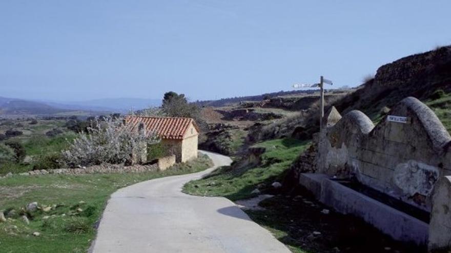 Por la comarca de l'Alt Maestrat
