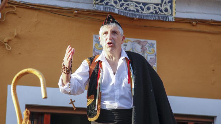 """Agres aclama a """"El Pastoret"""""""