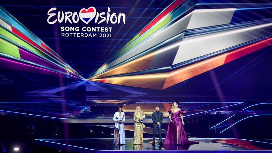 L'Itàlia més rockera guanya Eurovisió 2021