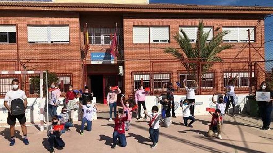 El Juan XXIII de Las Lumbreras logra por segundo año consecutivo la distinción 'eTwinning school'