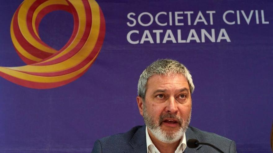 Reobren el cas per espionatge dels Mossos a Josep Ramon Bosch