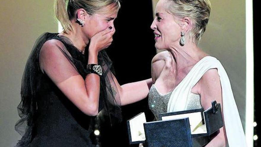 "La película ""Titane"" revoluciona el Festival de Cannes"