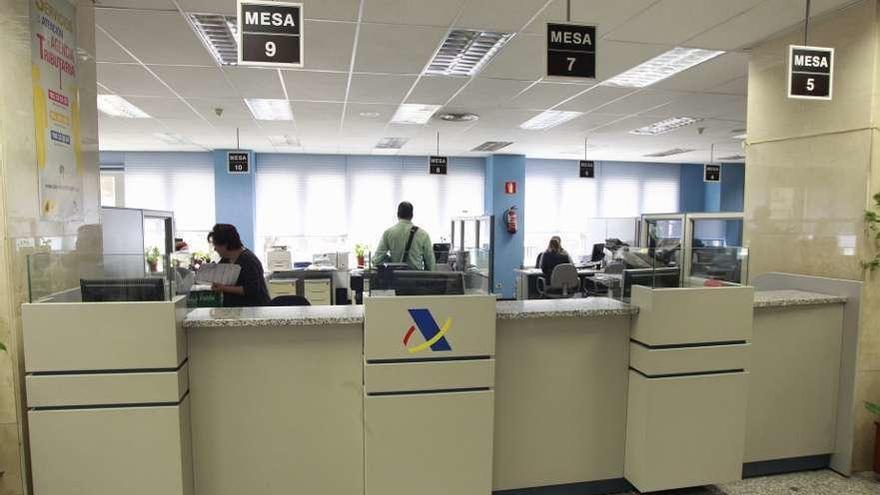 Más de 5.600 millones de euros de rentas en Galicia no se declaran y evaden impuestos