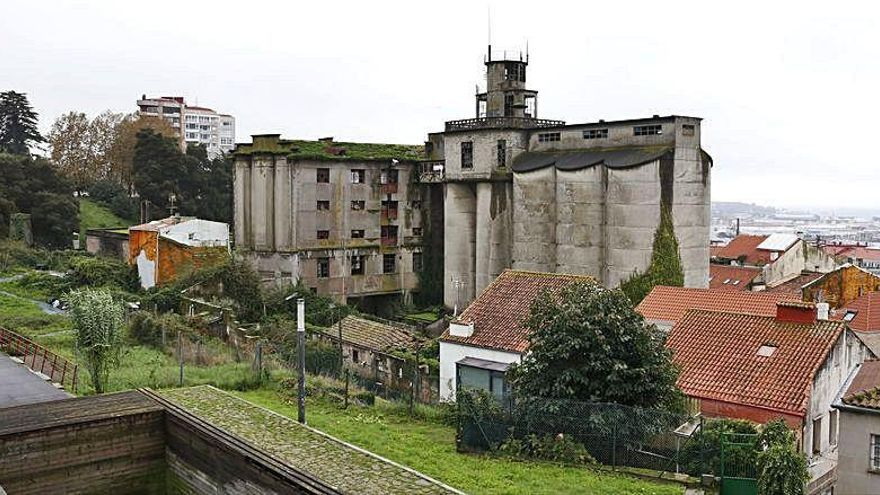 Informe favorable de la Xunta para la recuperación de La Panificadora