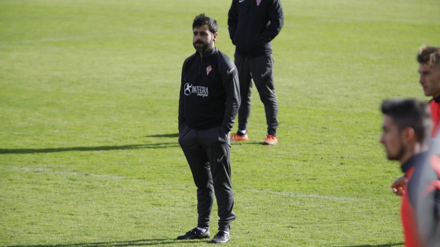 La opinión sobre el Sporting: Cuestión de entrenador; entrenador en cuestión