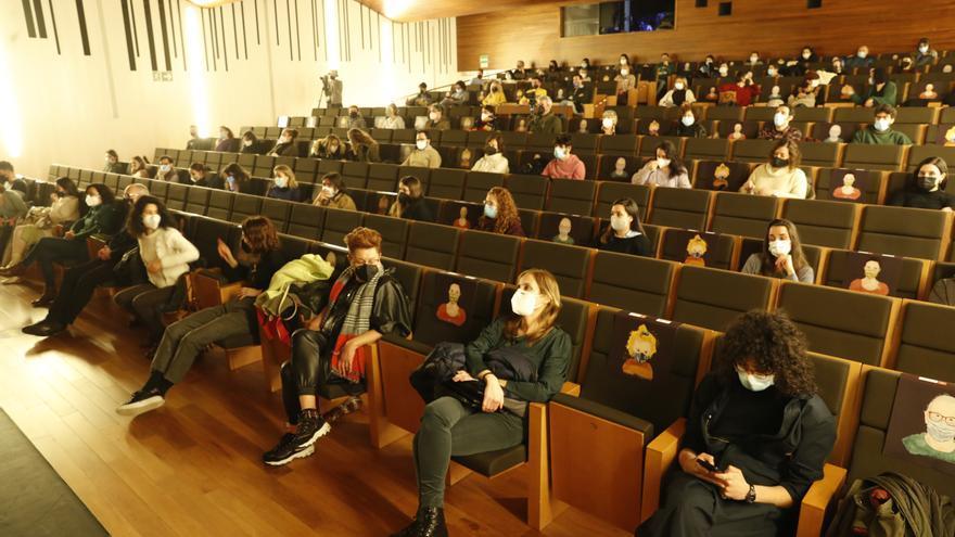 La pandemia sigue dañando al sector cultural gallego, con las empresas de artes escénicas como las más afectadas