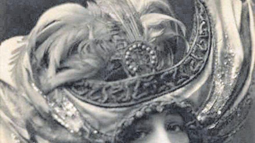 La Baronesa