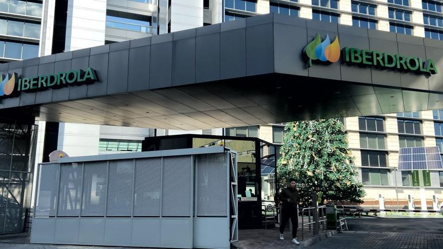 Iberdrola planea recortar cerca de 1.500 puestos de trabajo