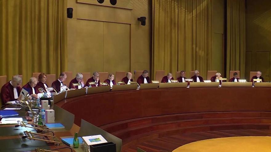 La Justicia europea dicta que las empresas registren la jornada de sus empleados