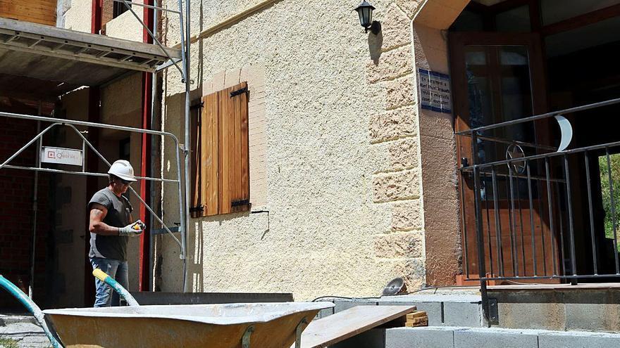 L'augment del turisme dificulta l'accés a l'habitatge a l'alt Berguedà