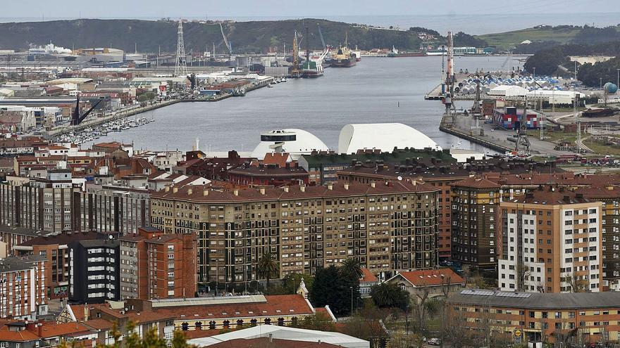 Avilés suma ya 26 viviendas reconvertidas en pisos turísticos con un total de 139 plazas
