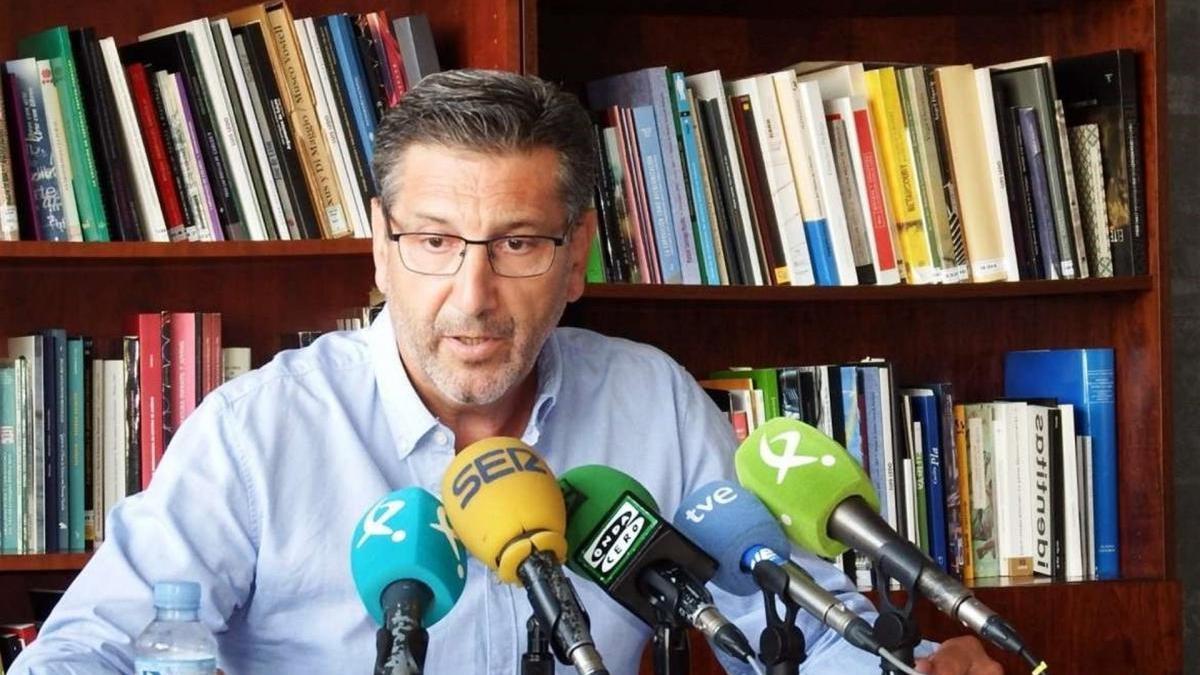 """La Junta destaca que Extremadura se sitúa ya en niveles de paro """"precrisis"""""""