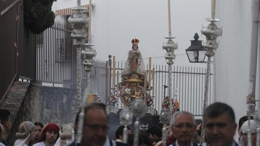 Comienza en San Cayetano el triduo al Niño Jesús de Praga