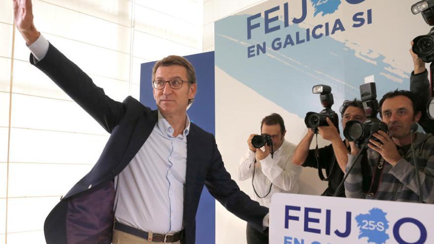 """""""Galicia puede ser una solución para España"""""""