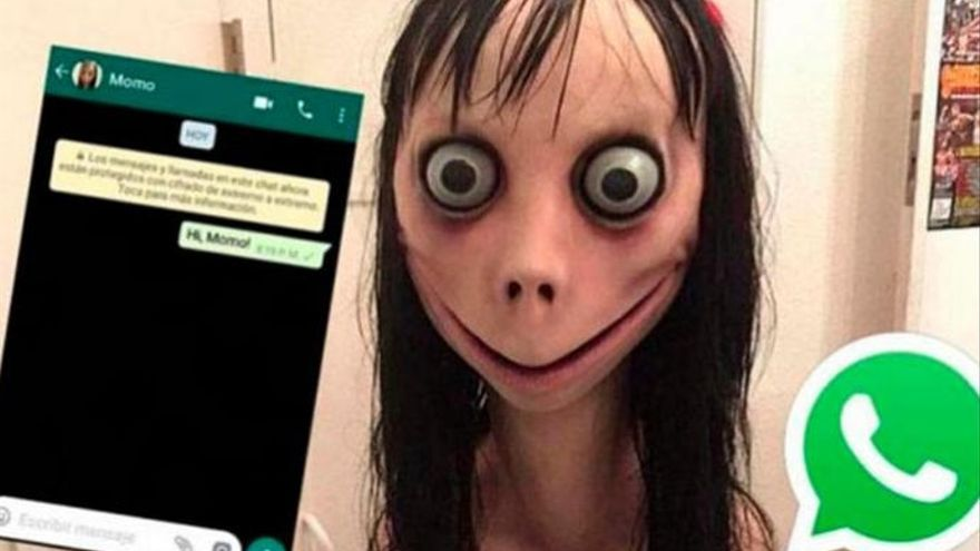 Olivia, el peligroso nuevo viral de WhatsApp