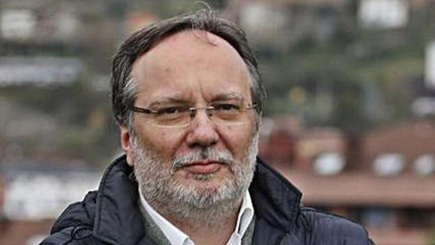 Carlos Rodríguez, medalla de oro de la Cámara de Comercio