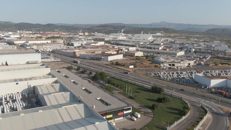 Onda dinamiza su parque industrial con 1,4 millones de euros