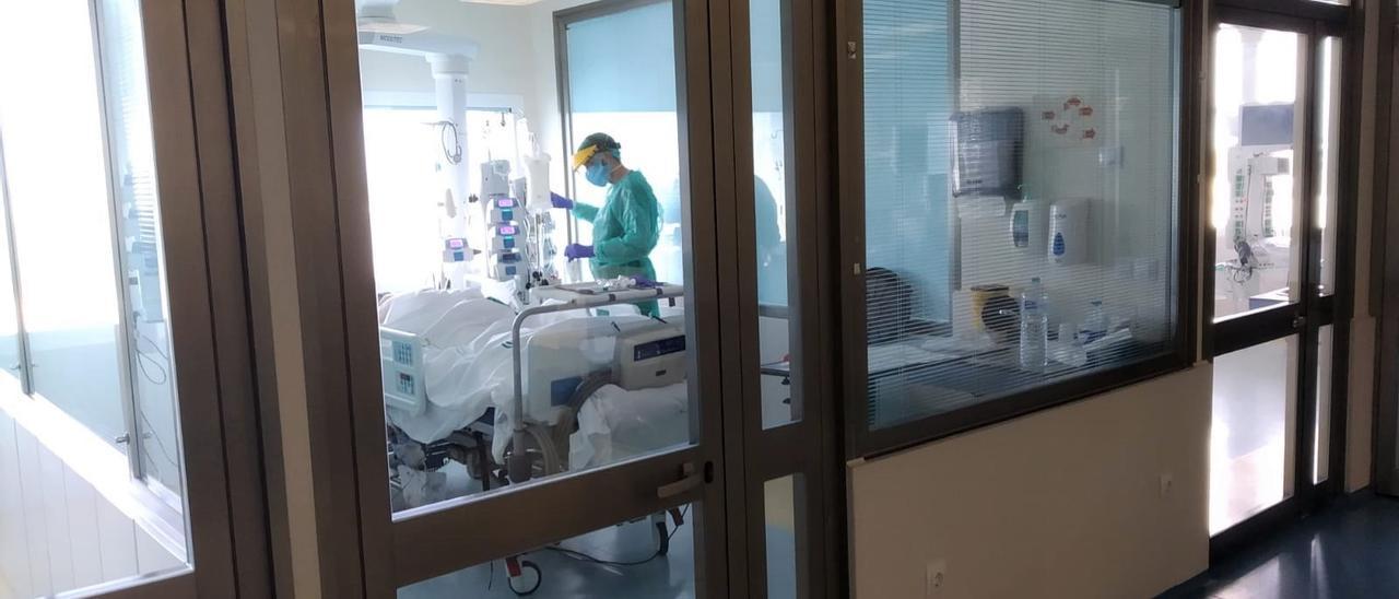 Andalucía registra 474 contagios de covid, la segunda cifra más baja del mes