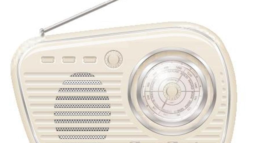 Mitologies | La ràdio interior
