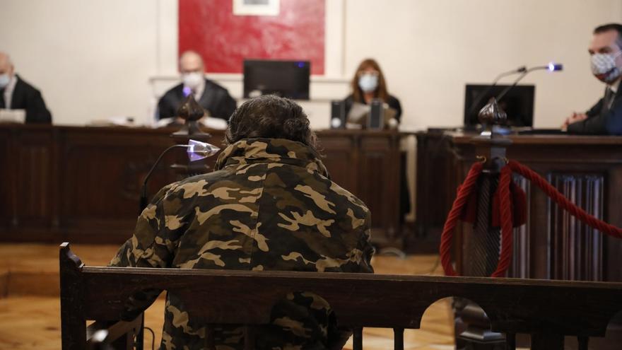 La Audiencia de Zamora condena a tres años y medio de prisión a un hombre por posesión de heroína y tenencia ilícita de armas