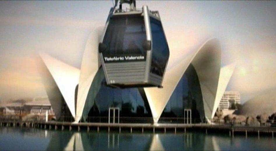Los grandes proyectos fracasados: la València que (no) pudo ser