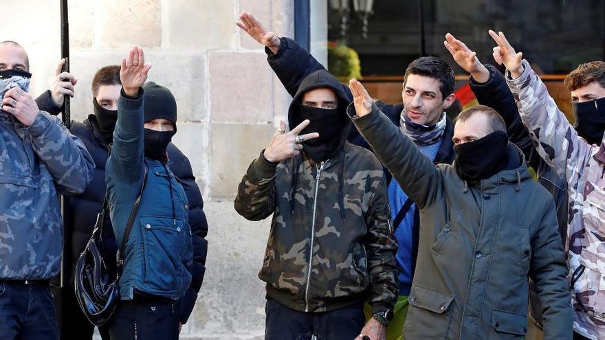 """Sàmper defensa l'actuació dels Mossos amb els CDR i l'acte de Vox per """"evitar violència"""""""