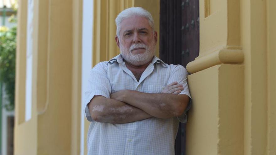 Alfonso Morales: «En las peñas estamos para trabajar por Córdoba»
