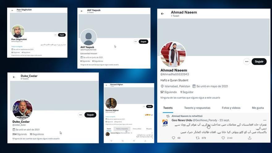 Daesh moviliza un ejército de bots de internet