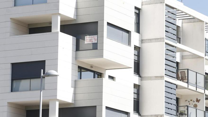 Los precios de los alquileres se incluirán en el Plan Estadístico 2021-2024