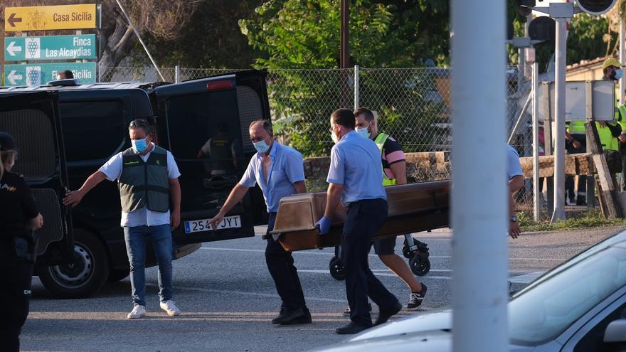 El testimonio de un pasajero del tren implicado en el accidente en el que han fallecido cuatro jóvenes de Elda y Petrer