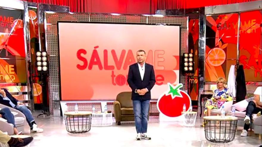 Telecinco cancela Sálvame ante la sorpresa de la audiencia y ya tiene sustituto