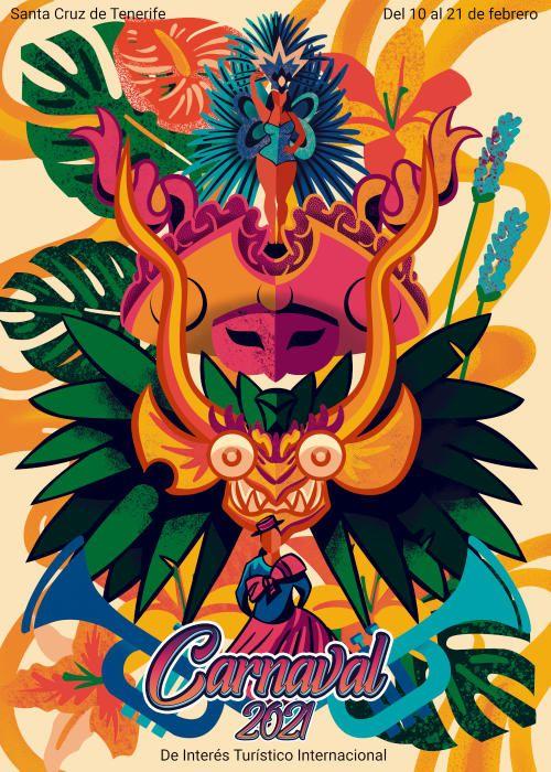 La vuelta al mundo en 80 Carnavales