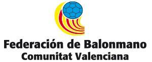 Logo Federación Balonmano CV