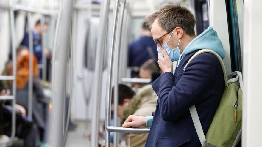 La covid-19 disminuye la esperanza de vida
