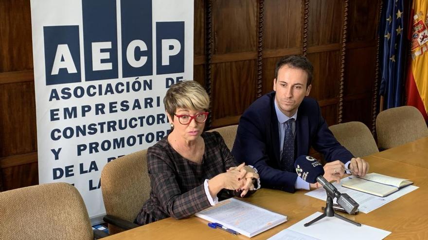 Los constructores y Deutsche Bank facilitan la rehabilitación de viviendas con una línea de crédito