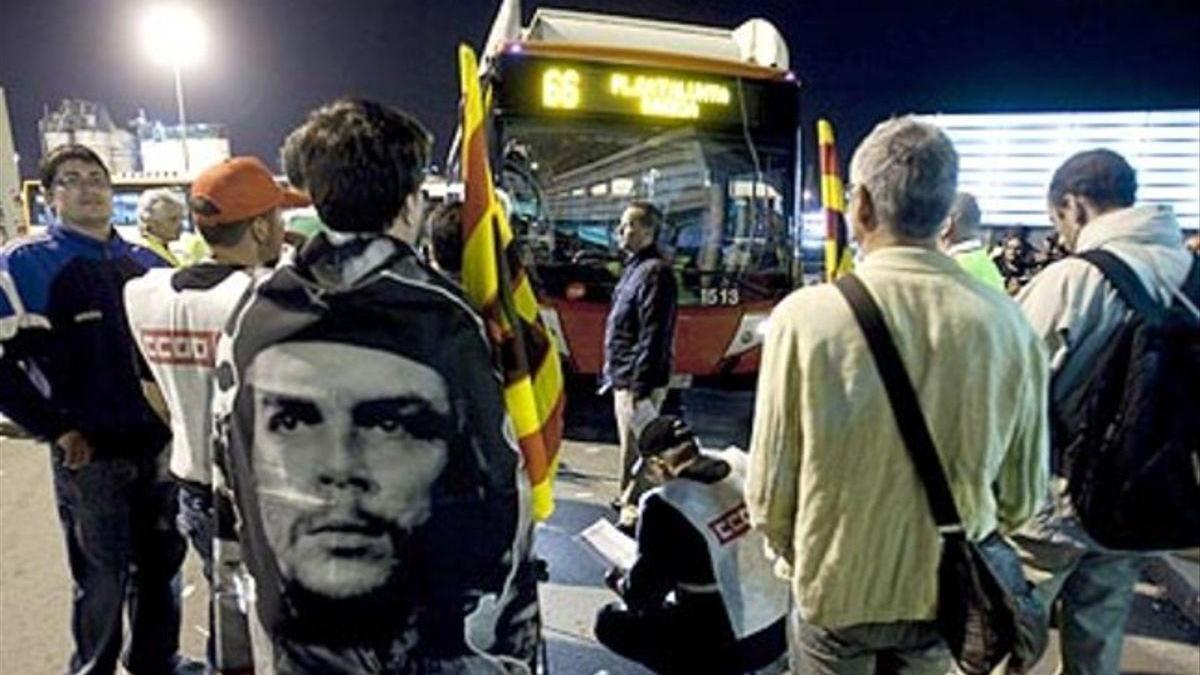 El Senado deroga la pena de cárcel por coacciones de los piquetes en las huelgas