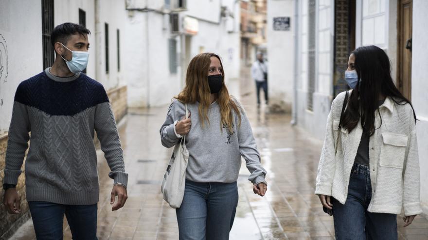 La mitad de los jóvenes valencianos en paro se encuentra en riesgo de pobreza o exclusión